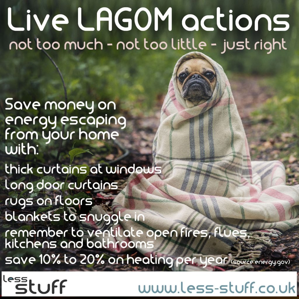 lagom actions save energy