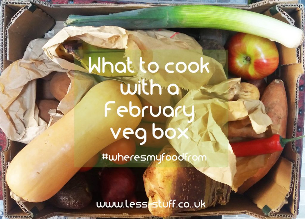 feb food box