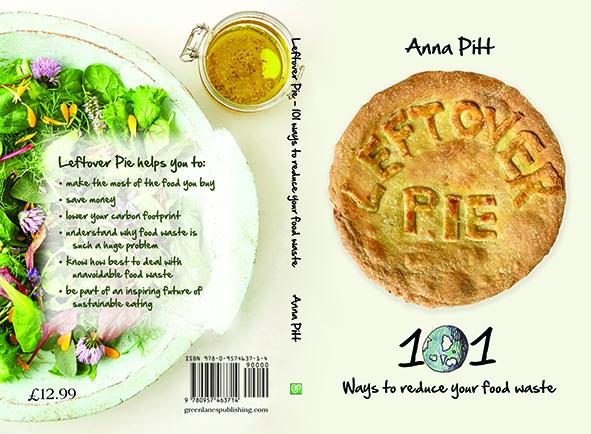 Anna Pitt Leftover Pie
