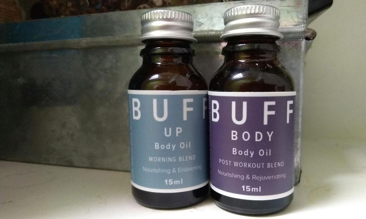 Buff Body Care
